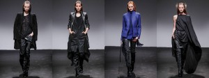 Nicolas Andreas Taralis autumn-winter 2013